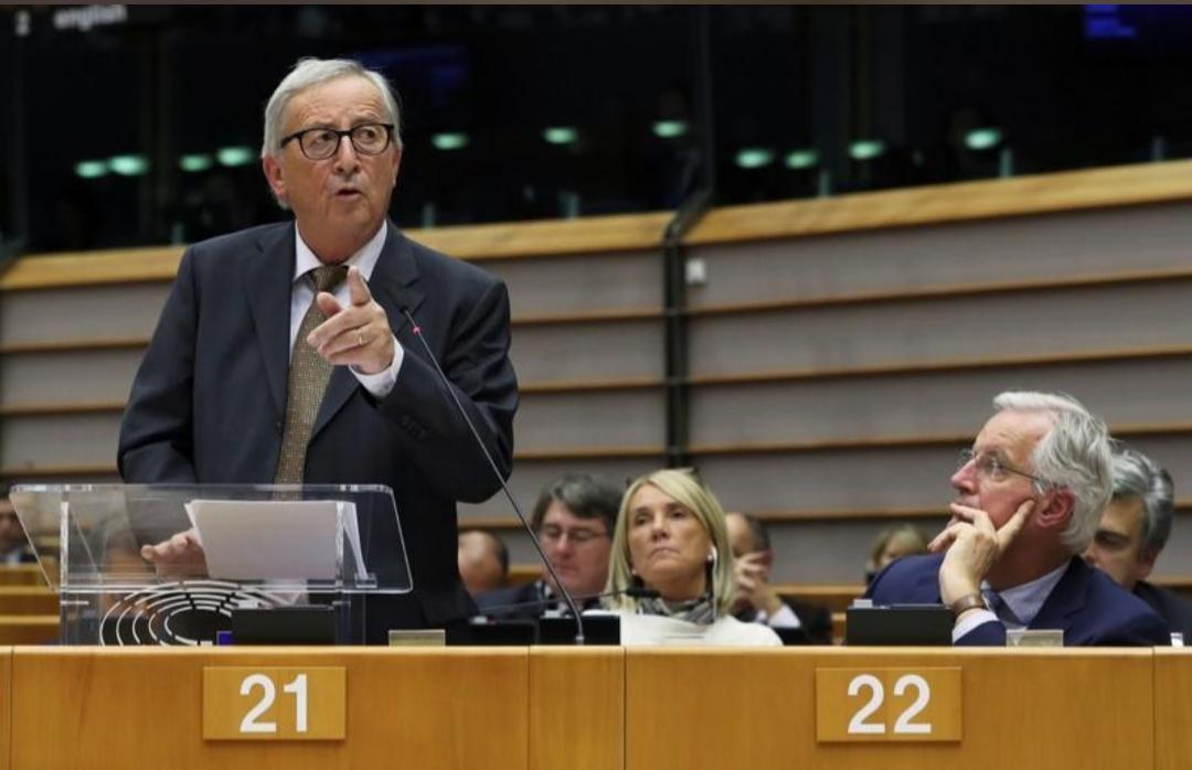 أوروبا تسعى للحد من أضرار الهجوم التركي على سوريا