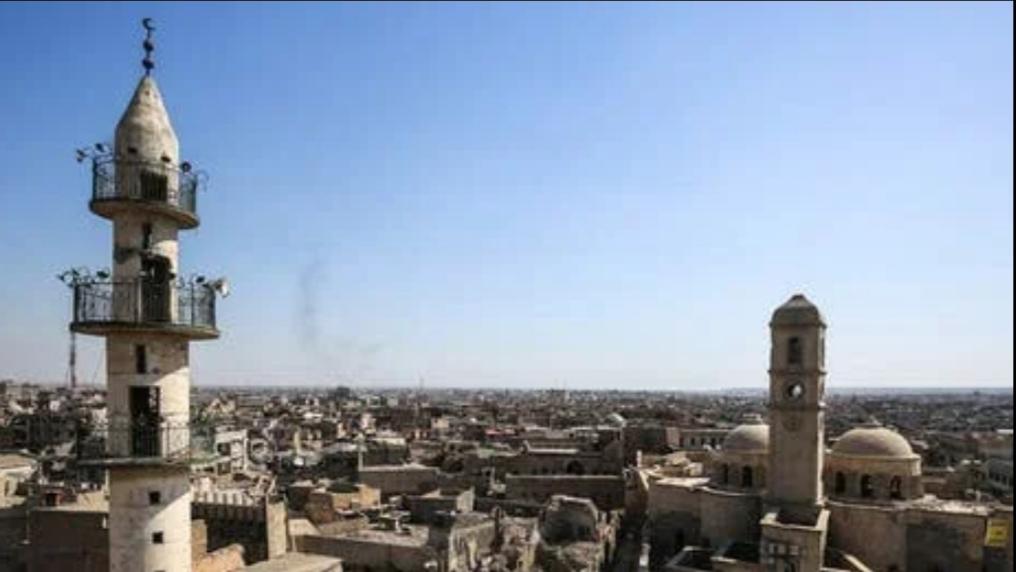 مسيحيو العراق وتراجيديا المصير