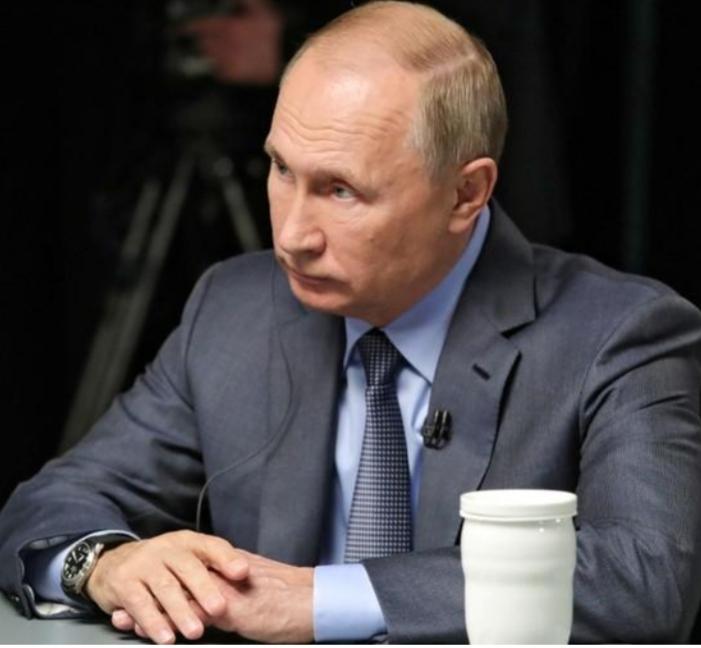يسرائيل هَيوم: صفقة القرن الروسية في سوريا
