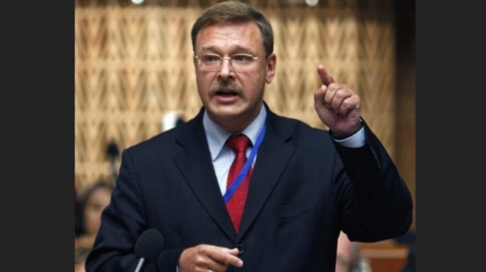 وكالة الإعلام الروسية: مشرع روسي يقول احتمال اندلاع صراع تركي سوري مفتوح ضعيف