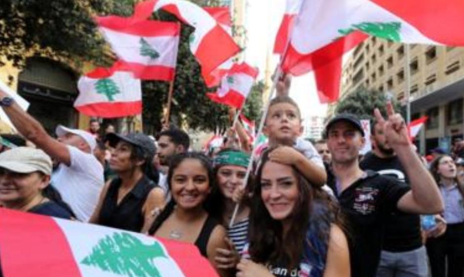 المحتجون يرفضون خطة الحريري الإصلاحية