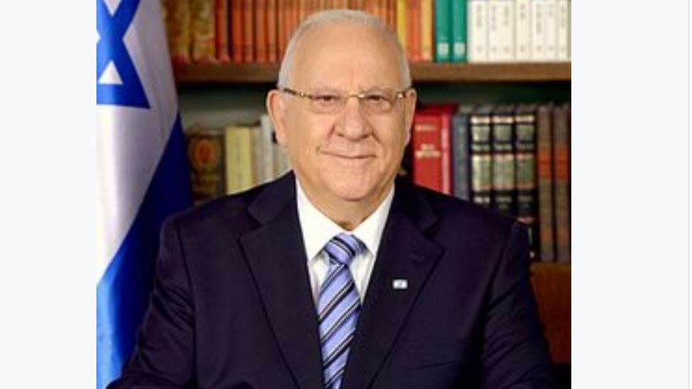ريفلين يكلف غانتس تأليف الحكومة الإسرائيلية المقبلة