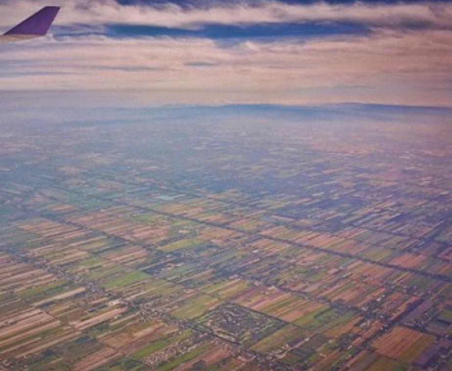 هل الأرض قادرة على استيعاب البشر؟