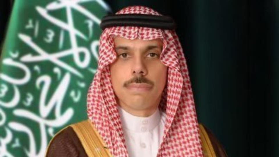 أمر ملكي بتعيين الأمير فيصل بن فرحان وزيرا للخارجية السعودية