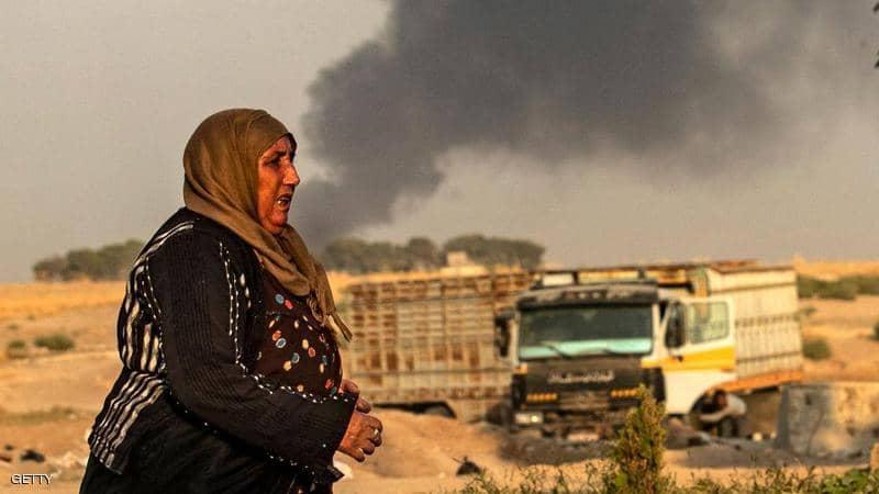 فرنسا تقول إن الهجوم التركي على سوريا يهدد الأمن والجهود الإنسانية
