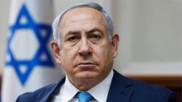 نتنياهو يقول إنه تخلى عن محاولة تشكيل حكومة جديدة
