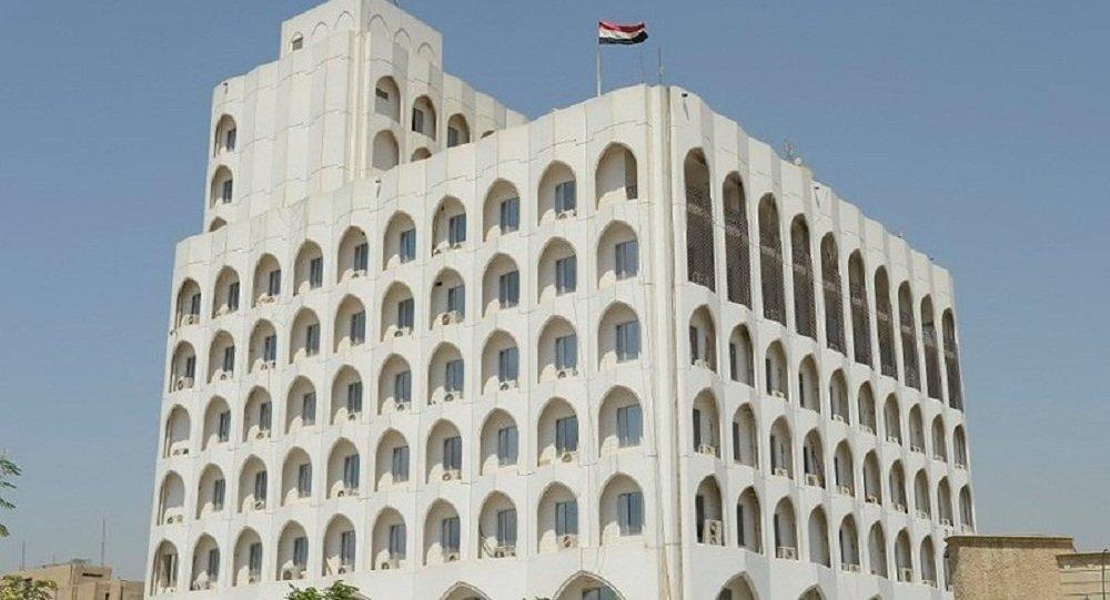 العراق يأمر بتعليق عمل قنصليته في إيران