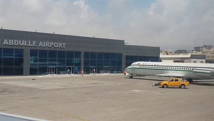 مصادر: إطلاق قذائف مورتر على مطار مقديشو الدولي