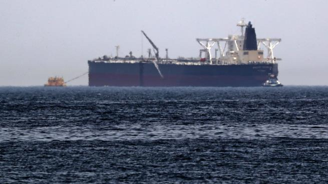 التلفزيون الرسمي: الخارجية الإيرانية تؤكد تعرض ناقلة لهجوم في البحر الأحمر
