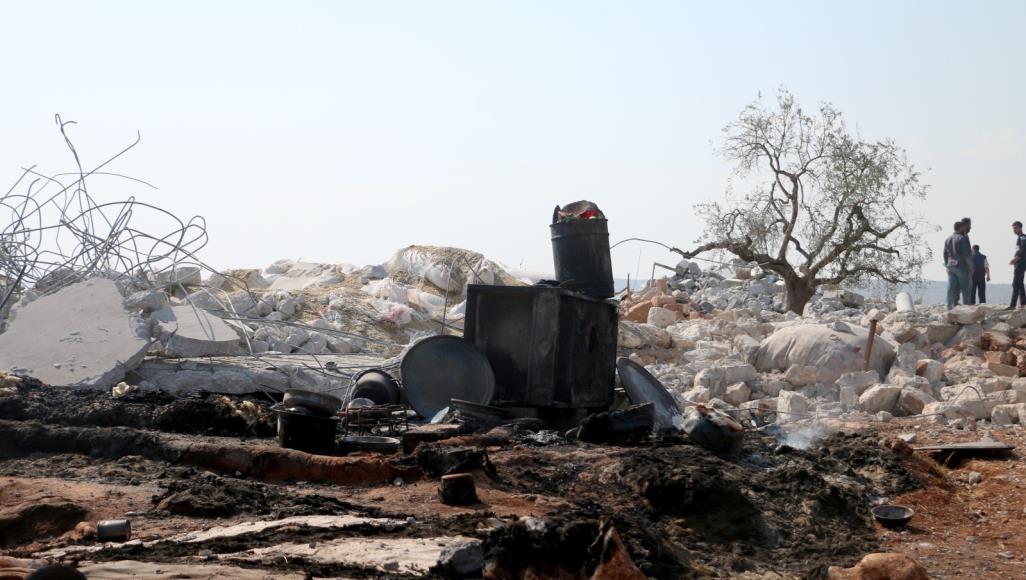 حقائق-ردود فعل إقليمية وعالمية على مقتل البغدادي