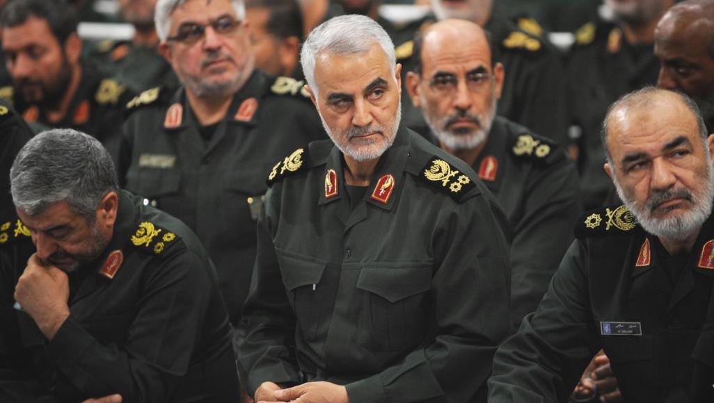 سليماني: إسرائيل فوتت فرصة لاغتيالي مع نصر الله