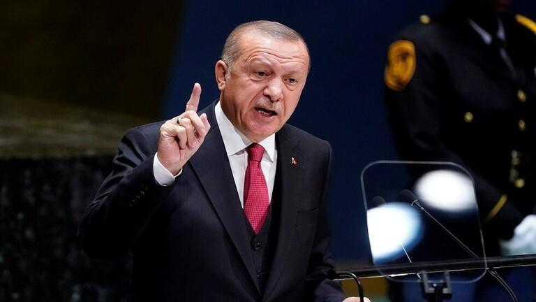 أردوغان: قد نبدأ عملية عسكرية في المنطقة الآمنة فجأة وفي أي ليلة