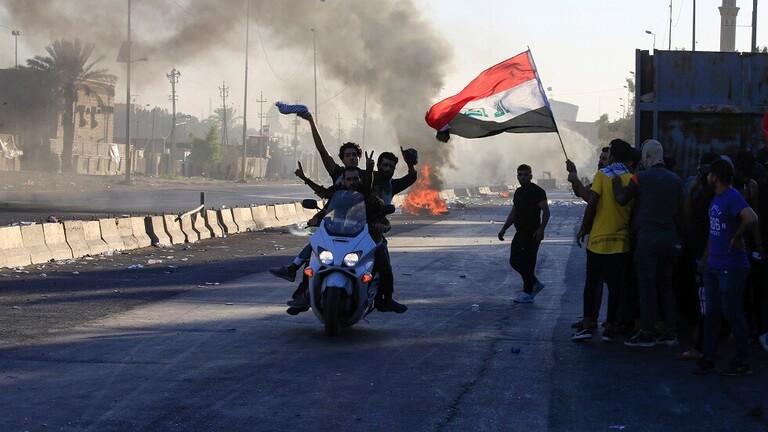 العراق.. هيئة الإعلام والاتصالات تدعو وسائل الإعلام لتوخي الدقة في تغطية أخبار الاحتجاجات