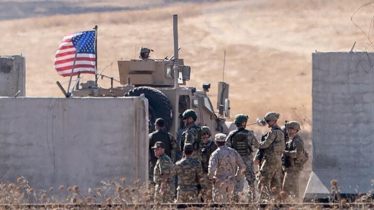 مسؤولون أمريكيون: انفجار قرب موقع للقوات الأمريكية بشمال سوريا