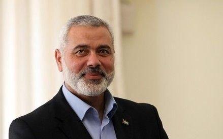 هنية يحمّل إسرائيل المسؤولية الكاملة عن حياة المعتقل الفلسطيني سامر عربيد