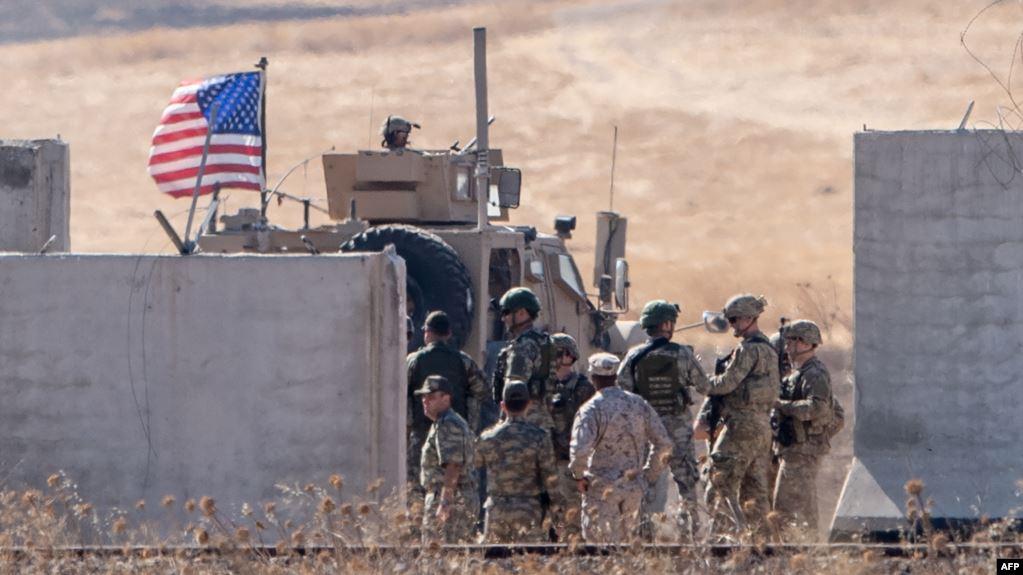 يسرائيل هيوم: قرار سحب القوات الأميركية من شمال سورية يحوّل إسرائيل إلى حليف