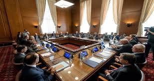 دمشق تفاوض من موقع القوة في محادثات جنيف