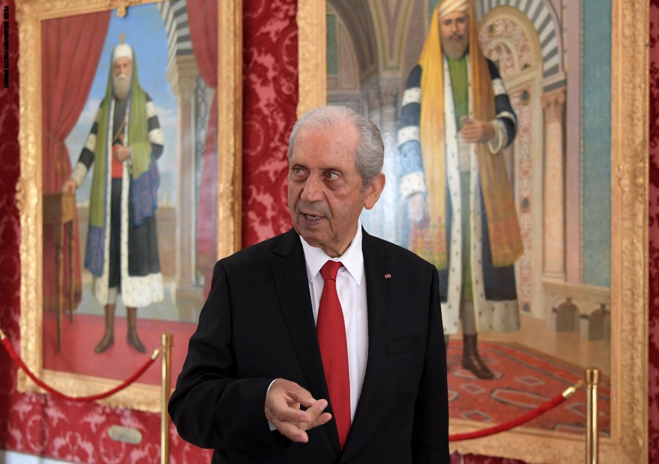 الرئيس التونسي: وجود المرشح للرئاسة نبيل القروي في السجن يؤثر على مصداقية الانتخابات