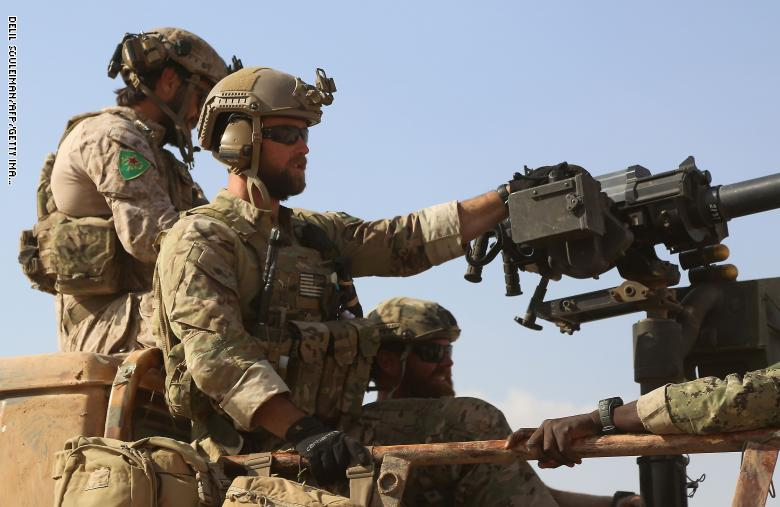 روسيا: الوجود الأمريكي في سوريا غير قانوني ويوفر حماية لمهربي النفط