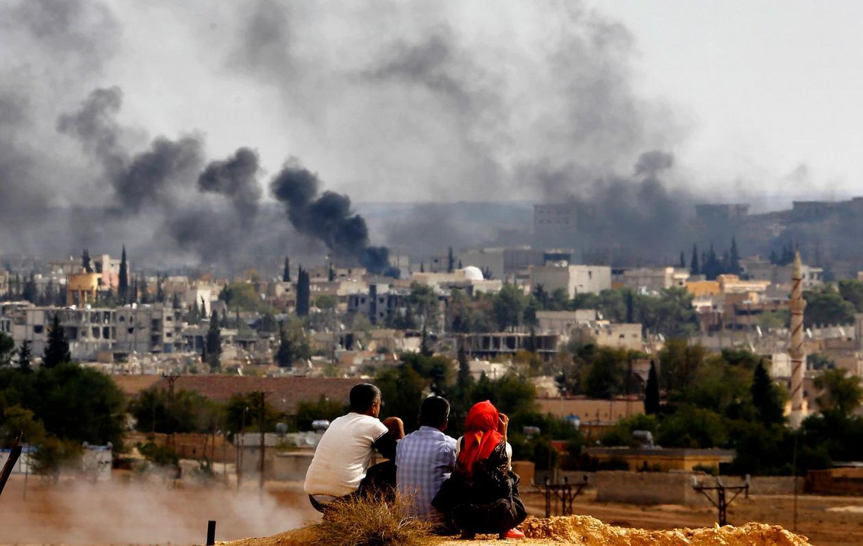 """ناشيونال انترست"": أميركا لم يكن لديها حل لسوريا"