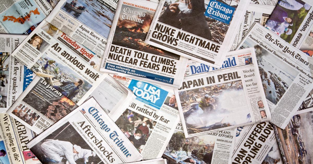 """البيت الأبيض يعتزم وقف الاشتراكات الاتحادية بصحيفتي """"نيويورك تايمز"""" و""""واشنطن بوست"""""""