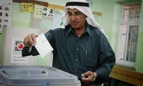 الانتخابات الفلسطينية استحقاق شعبي