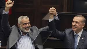 """""""حماس"""" تطلب لقاءً عاجلاًَ مع مسؤولين أتراك لترتيب نشاطها في تركيا"""