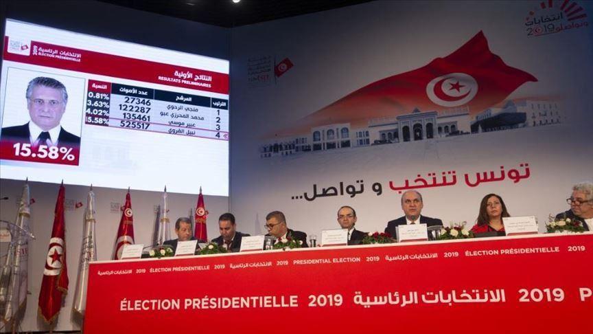 التونسيون ينتخبون برلماناً جديداً