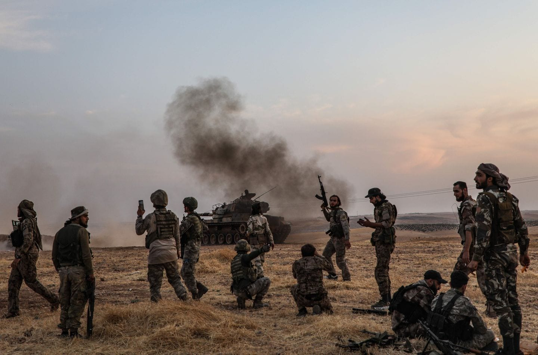 """واشنطن بوست"": خطأ ترامب في سوريا لا يمكن إصلاحه"