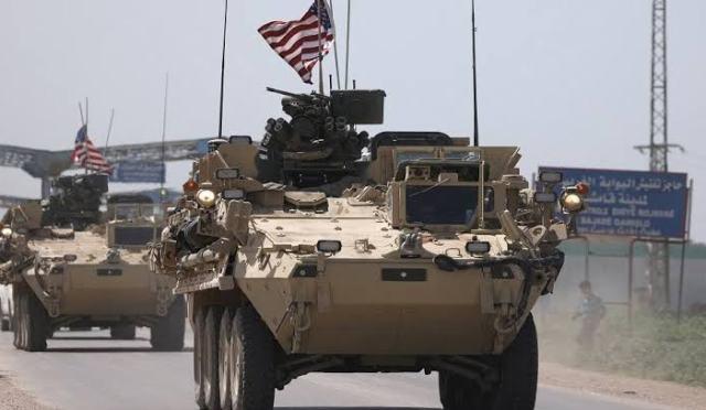 لماذا لا تنتهي حروب أمريكا الأزلية