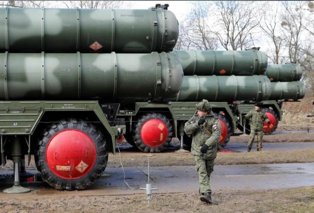 تركيا: تسليم الدفعة الثانية من أنظمة الدفاع الروسية إس-400 قد يتأجل