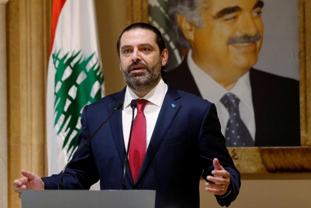 مصدر لبناني: الحريري يجتمع مع باسيل لبحث الخروج من الأزمة الاقتصادية