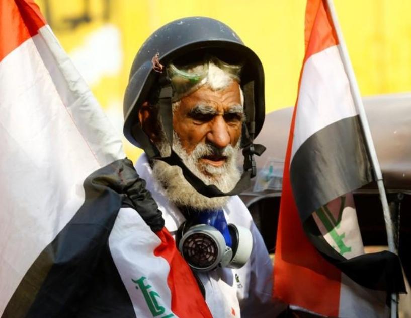 أمريكا تدعو العراق إلى إجراء انتخابات مبكرة