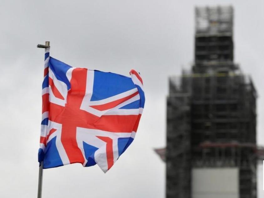 الانتخابات البريطانية في 12 ديسمبر