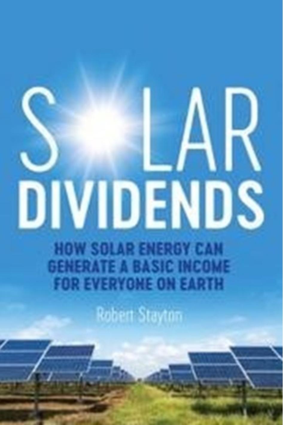 كيف تولد الطاقة الشمسية دخلاً لكل شخص