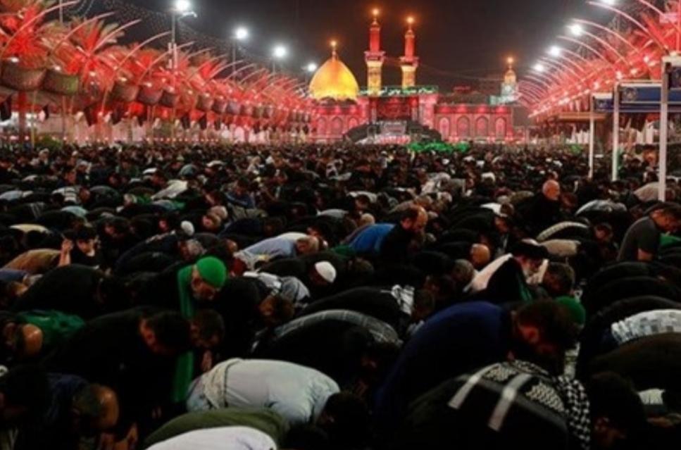 NYT: كيف تحول احتفال شيعي بالعراق لاختبار لنفوذ إيران؟