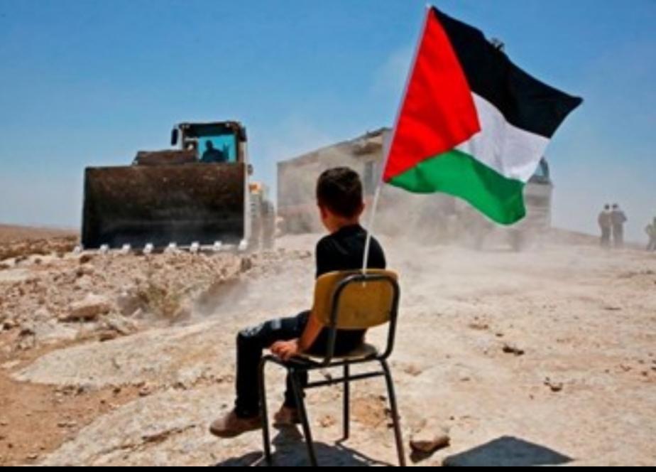 تيسير خالد يدعو لاستلهام دروس معركة البوابات الالكترونية في القدس لرد العدوان على الخليل