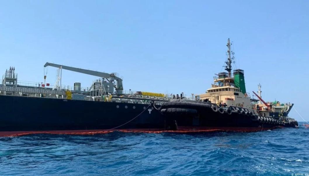 الحوثيون في اليمن يفرجون عن سفينتين من كوريا الجنوبية وثالثة سعودية