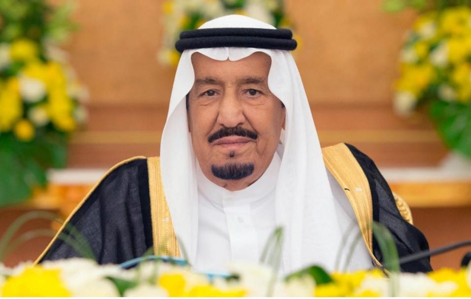 الملك السعودي: نسعى لتسوية سياسية في اليمن