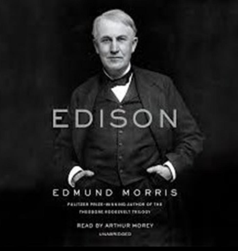 أديسون .. أغزر المخترعين في التاريخ