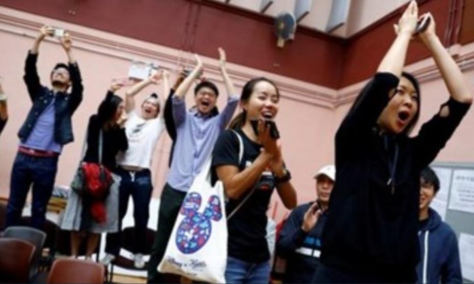 واشنطن بوست: انتخابات هونغ كونغ هزيمة كبيرة لمؤيدي بكين