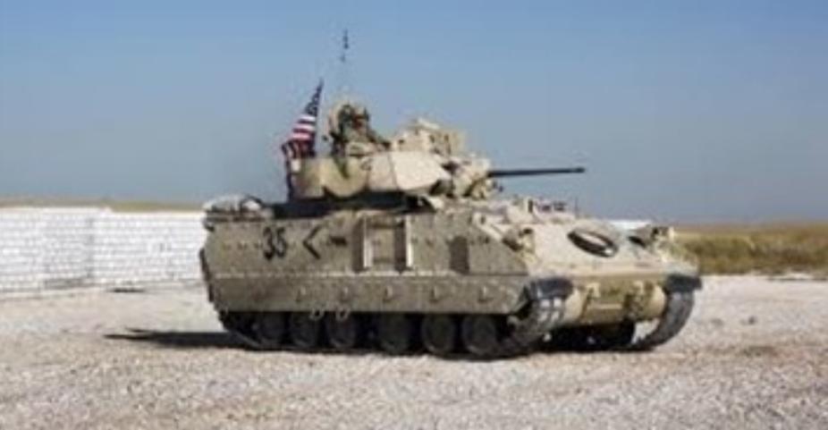"""نيويورك تايمز: واشنطن تستأنف عملياتها ضد """"داعش"""" في شمال سوريا"""