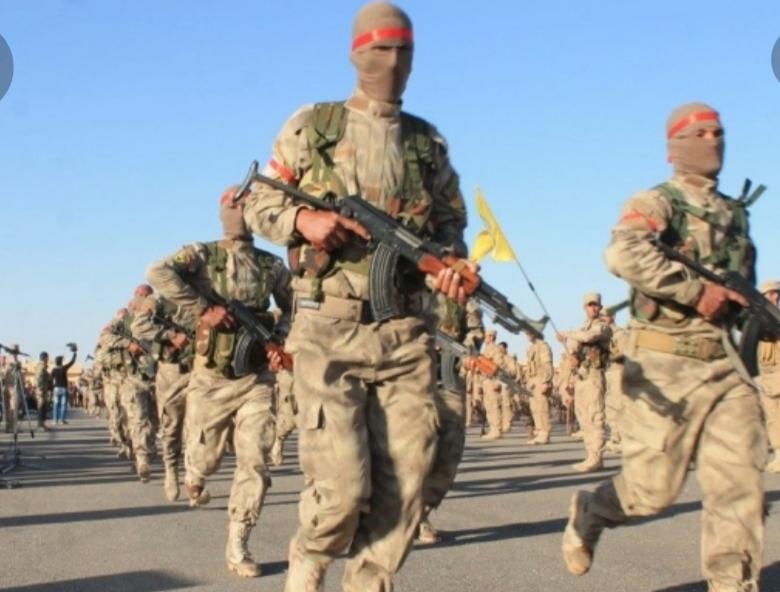 الحوار العربي – الكردي