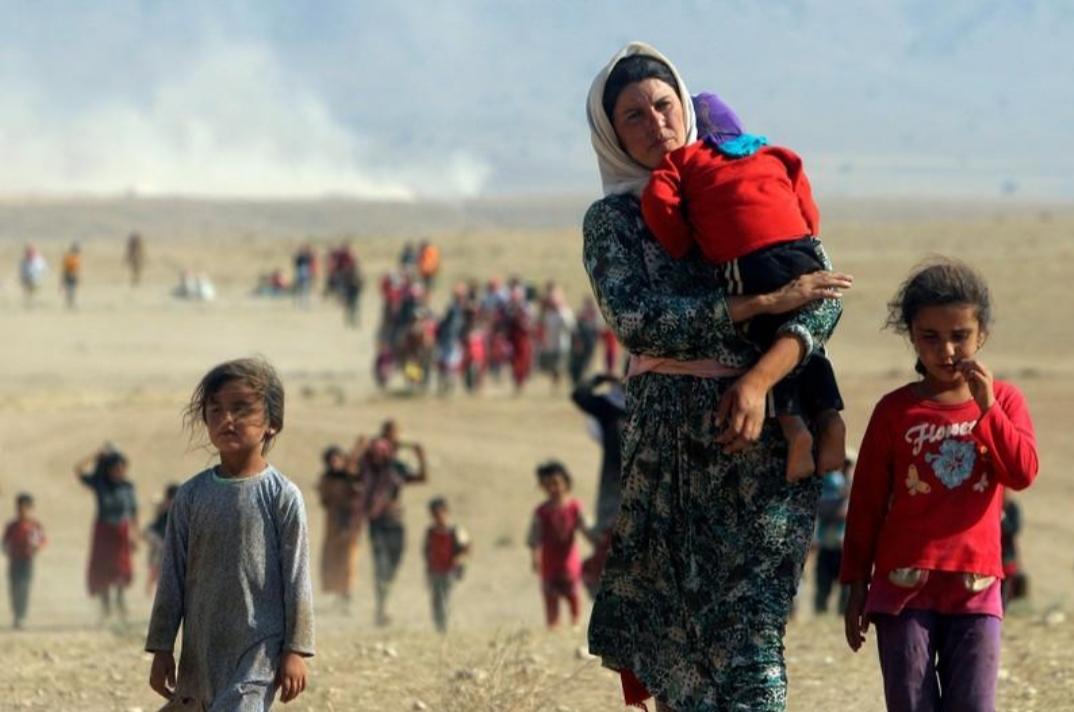 الأمم المتحدة تحدد هويات 160 من مسلحي داعش بشأن مذابح اليزيديين