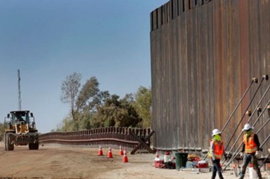 واشنطن بوست: ترامب يوكل كوشنير بمهمة بناء الجدار الحدودي مع المكسيك