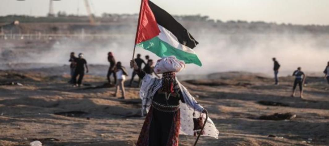 تيسير خالد يدعو الدول العربية المعنية الى التوقف عن التطبيع مع دولة العدوان الاسرائيلي