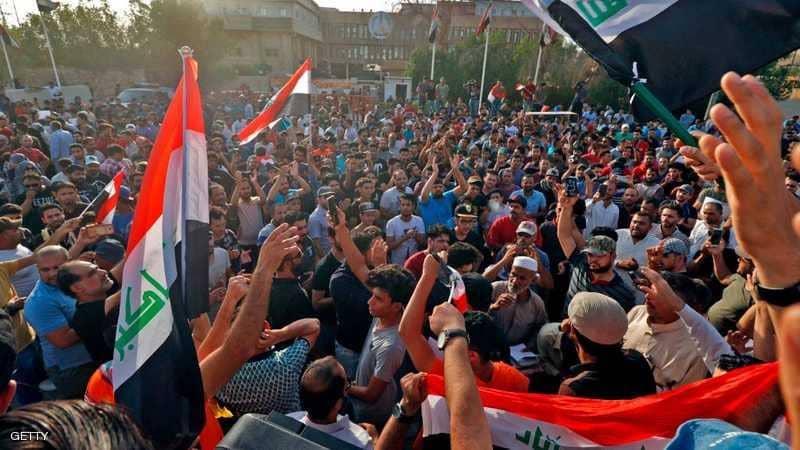 السيستاني يشكك في الإصلاحات التي تعرضها النخبة لتهدئة احتجاجات العراقيين