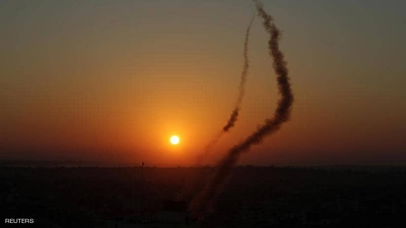 الناطق العسكري الإسرائيلي: حركة الجهاد الإسلامي عملت بطريقة محسوبة