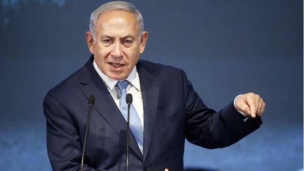 انتخابات إسرائيلية جديدة تلوح في الأفق قبل ساعات من انقضاء مهلة