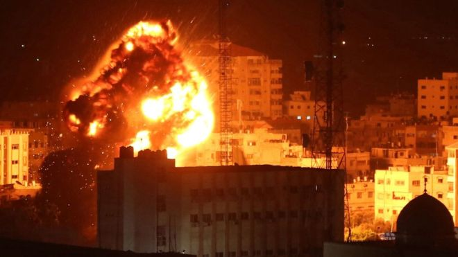 هآرتس: عملية سياسية في غزة، هذا هو الضروري والمعقول